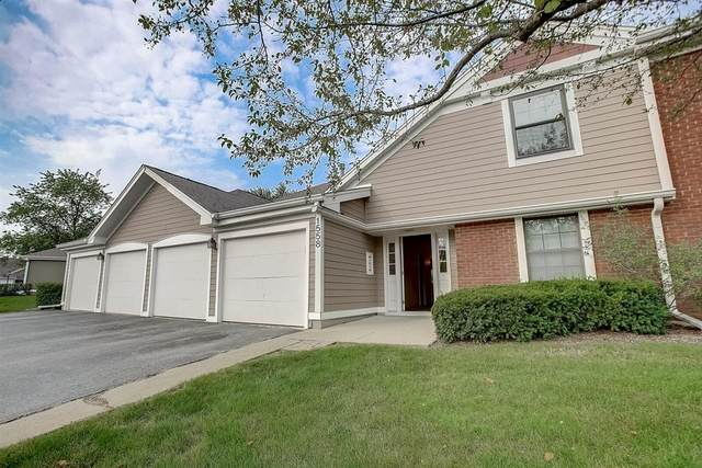 1558 Seven Pines Road 1A, Schaumburg, IL 60193 (MLS #10882429) :: Janet Jurich