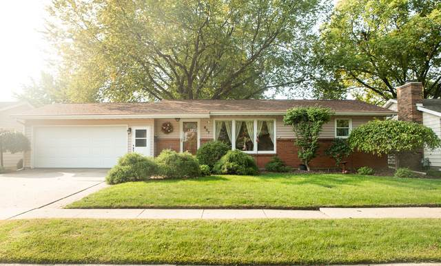 607 W 12th Street, Rock Falls, IL 61071 (MLS #10882440) :: Property Consultants Realty