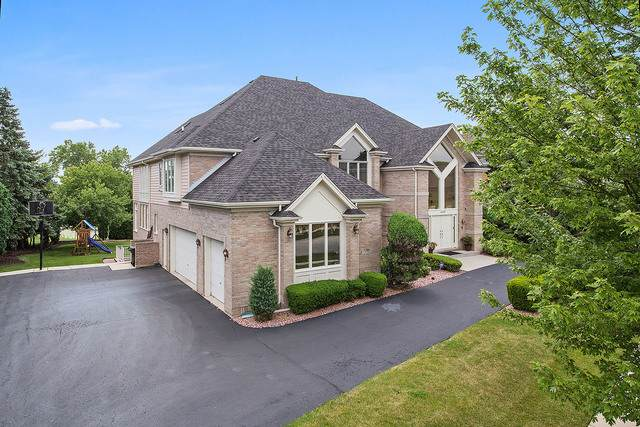 10639 Great Egret Drive, Orland Park, IL 60467 (MLS #10882443) :: RE/MAX IMPACT