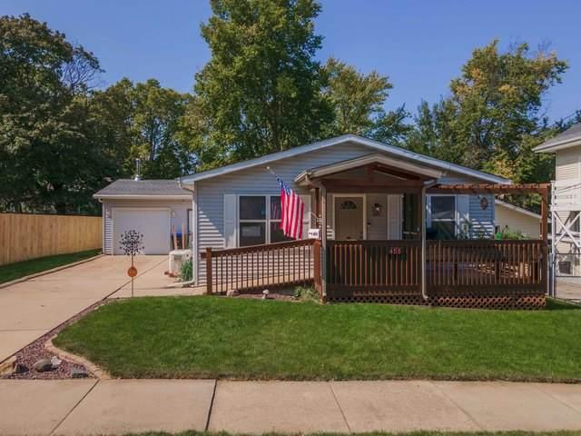 405 S Western Avenue, Bloomington, IL 61701 (MLS #10882445) :: Helen Oliveri Real Estate