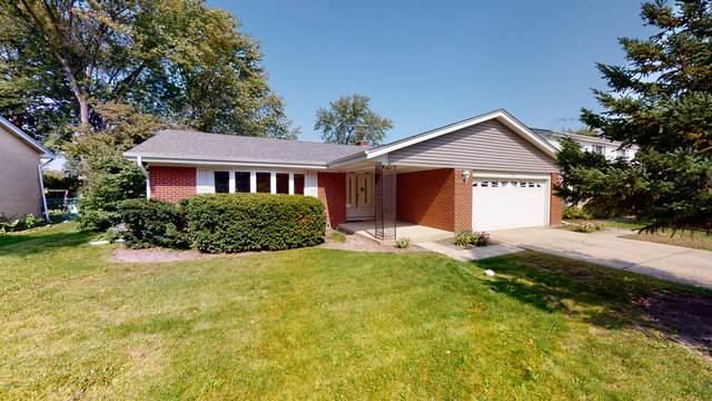 1214 E Suffield Drive, Arlington Heights, IL 60004 (MLS #10882456) :: Helen Oliveri Real Estate
