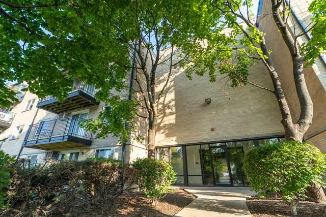 2420 E Brandenberry Court 2F, Arlington Heights, IL 60004 (MLS #10882485) :: Helen Oliveri Real Estate