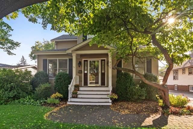 925 N Dunton Avenue, Arlington Heights, IL 60004 (MLS #10882504) :: Helen Oliveri Real Estate
