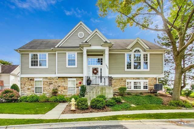 1605 Fox Run Drive, Arlington Heights, IL 60004 (MLS #10882516) :: John Lyons Real Estate