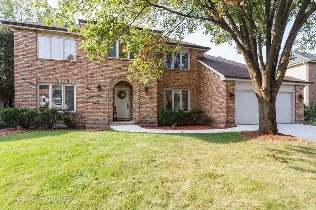 1398 E Gartner Road, Naperville, IL 60540 (MLS #10882543) :: Janet Jurich