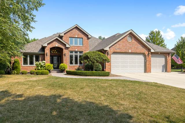 14061 S 88th Avenue, Orland Park, IL 60462 (MLS #10882546) :: Property Consultants Realty