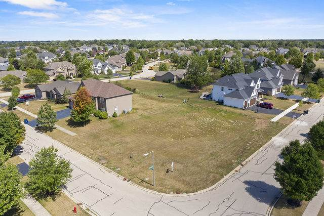 722 Omaha Drive, Yorkville, IL 60560 (MLS #10882557) :: The Wexler Group at Keller Williams Preferred Realty