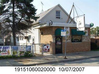 4455 55th Street, Chicago, IL 60632 (MLS #10882572) :: John Lyons Real Estate
