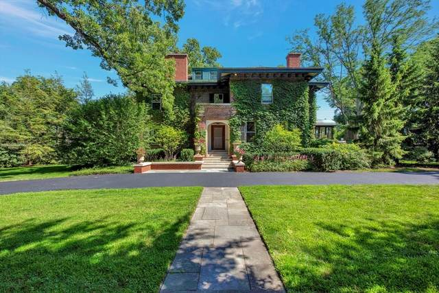 2878 Sheridan Place, Evanston, IL 60201 (MLS #10882604) :: Property Consultants Realty