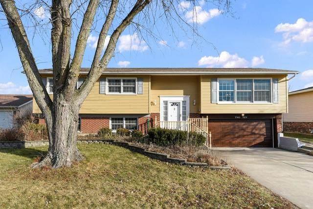 210 W Tanglewood Drive, Arlington Heights, IL 60004 (MLS #10882626) :: Lewke Partners