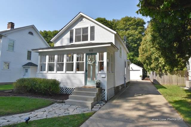 622 Illinois Street, Geneva, IL 60134 (MLS #10882640) :: John Lyons Real Estate