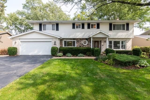 1933 Fieldwood Drive, Northbrook, IL 60062 (MLS #10882641) :: John Lyons Real Estate