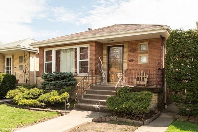 2445 W 115TH Street, Chicago, IL 60655 (MLS #10882644) :: John Lyons Real Estate