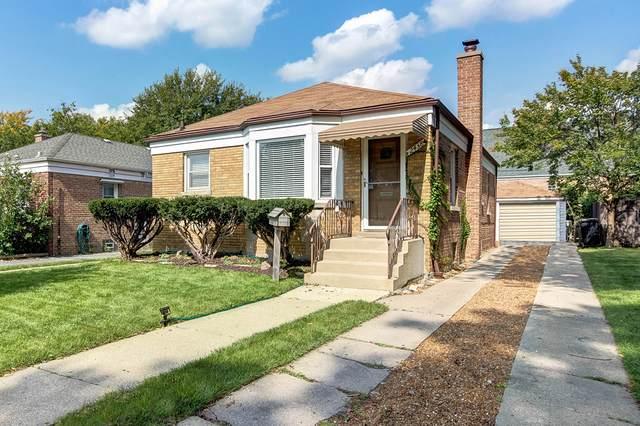 2438 W 115th Street, Chicago, IL 60655 (MLS #10882647) :: John Lyons Real Estate
