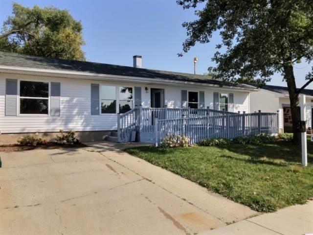 645 Fenton Avenue, Romeoville, IL 60446 (MLS #10882649) :: RE/MAX IMPACT