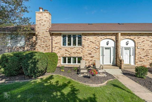 15130 S 75th Court, Orland Park, IL 60462 (MLS #10882680) :: John Lyons Real Estate