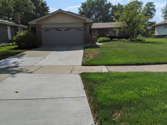 6730 Powell Street, Downers Grove, IL 60516 (MLS #10882696) :: Ryan Dallas Real Estate