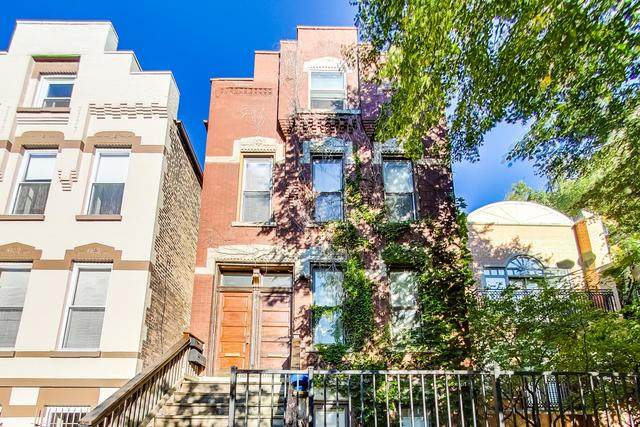 1627 Honore Street - Photo 1