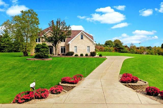 171 Sycamore Drive, Hawthorn Woods, IL 60047 (MLS #10882724) :: Littlefield Group