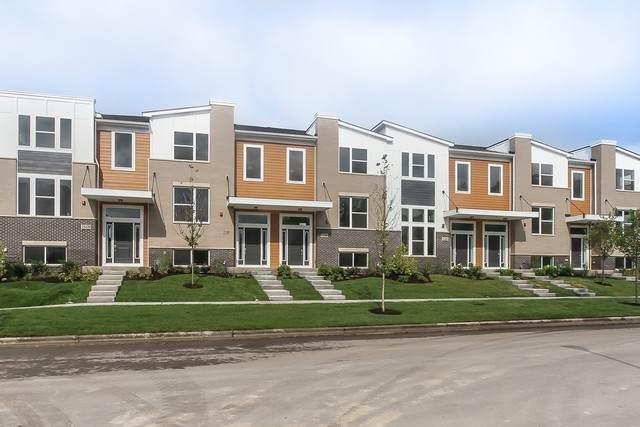 3S565 Camen Lot #6.05 Street, Warrenville, IL 60555 (MLS #10882746) :: Littlefield Group