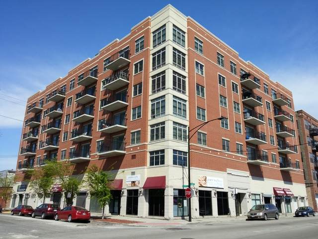 2322 S Canal Street #305, Chicago, IL 60616 (MLS #10882748) :: Littlefield Group