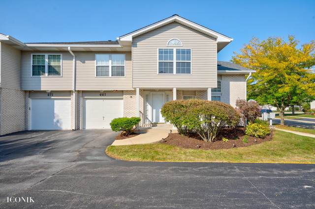 667 Beaver Court, Naperville, IL 60563 (MLS #10882757) :: BN Homes Group