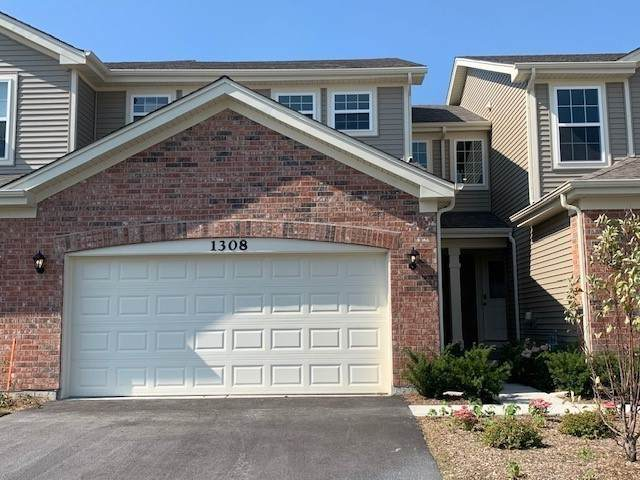 1308 Prairie View Parkway, Cary, IL 60013 (MLS #10882779) :: John Lyons Real Estate
