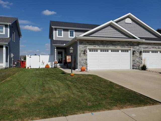 3922 Summer Sage Court, Champaign, IL 61822 (MLS #10882783) :: Littlefield Group