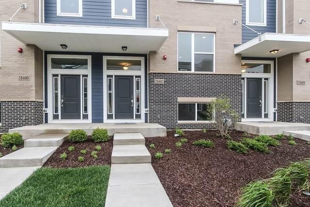3S561 Camden Lot #6.03 Street, Warrenville, IL 60555 (MLS #10882784) :: Littlefield Group