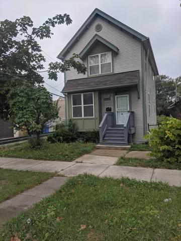 10642 S Edbrooke Avenue, Chicago, IL 60628 (MLS #10882816) :: Property Consultants Realty