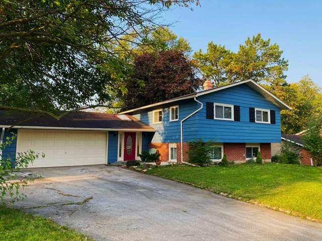 21W141 Canary Road, Lombard, IL 60148 (MLS #10882817) :: John Lyons Real Estate