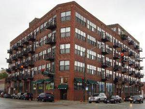 2310 S Canal Street #503, Chicago, IL 60616 (MLS #10882820) :: Littlefield Group