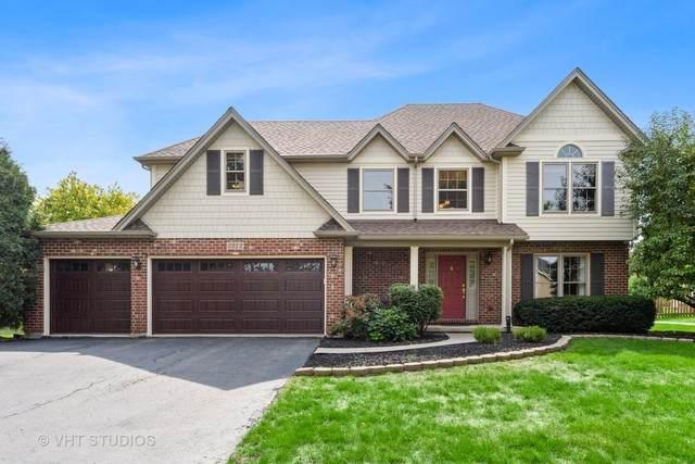 3912 Mallard Lane, Naperville, IL 60564 (MLS #10882828) :: Littlefield Group