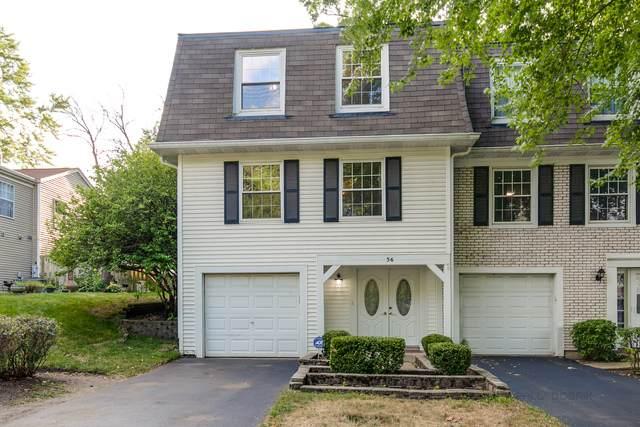 56 Bright Oaks Circle, Cary, IL 60013 (MLS #10882833) :: John Lyons Real Estate