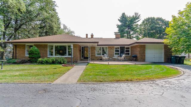 2900 Vernon Avenue, Brookfield, IL 60513 (MLS #10882838) :: Property Consultants Realty