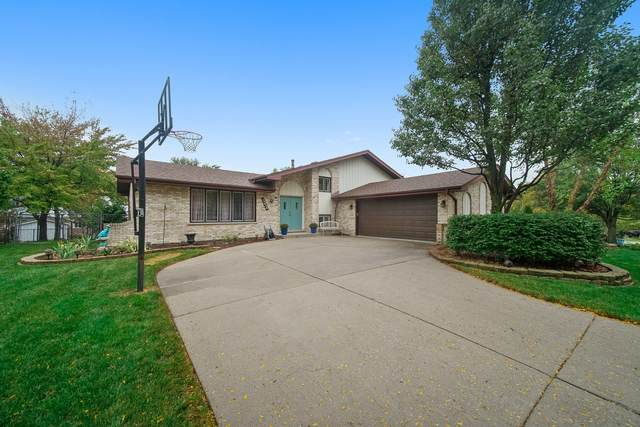 14638 S Mallard Lane, Homer Glen, IL 60491 (MLS #10882857) :: John Lyons Real Estate