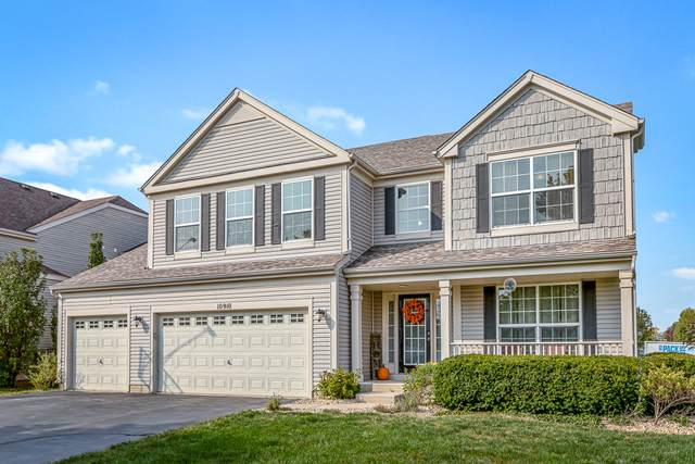 10910 Allegheny Pass, Huntley, IL 60142 (MLS #10882867) :: John Lyons Real Estate