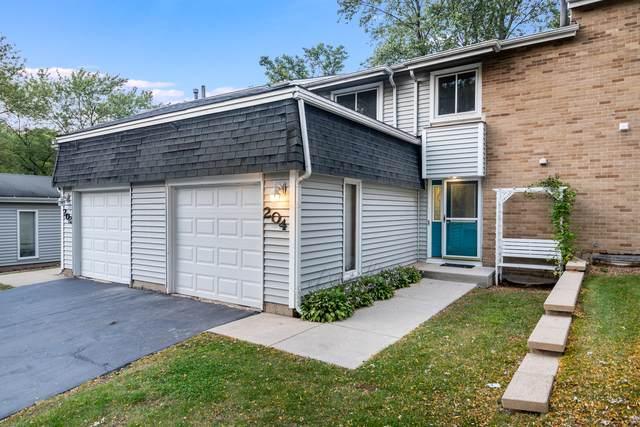 204 Diane Lane, Bolingbrook, IL 60440 (MLS #10882870) :: John Lyons Real Estate
