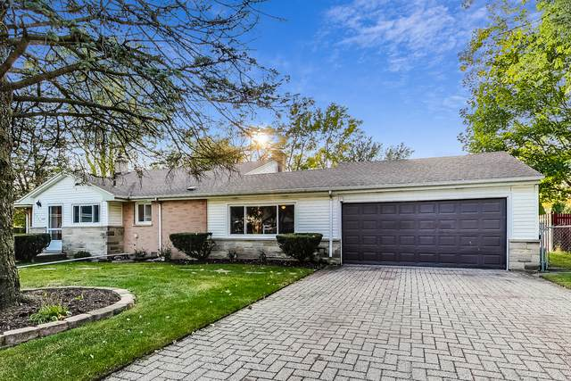 9404 Marmora Avenue, Morton Grove, IL 60053 (MLS #10882873) :: Helen Oliveri Real Estate