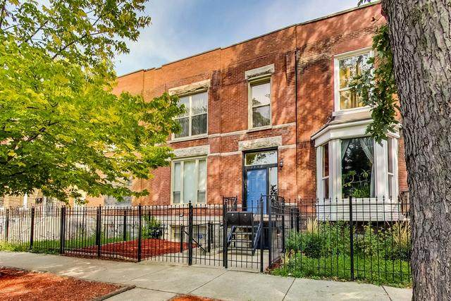 2942 W Adams Street, Chicago, IL 60612 (MLS #10882882) :: Littlefield Group