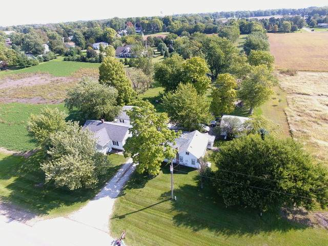112 N State Route 251, Minonk, IL 61760 (MLS #10882883) :: John Lyons Real Estate