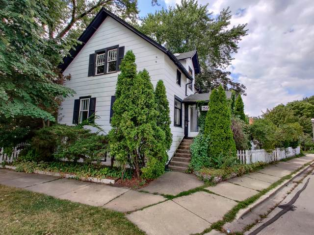 596 S Euclid Avenue, Elmhurst, IL 60126 (MLS #10882969) :: Property Consultants Realty