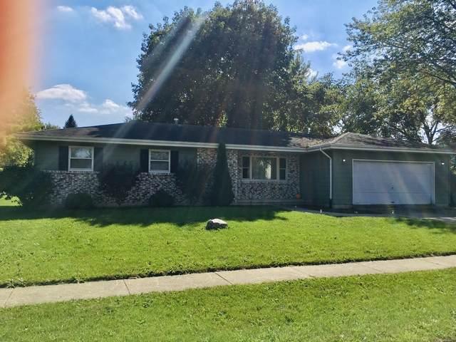 955 Greenfield Avenue, South Elgin, IL 60177 (MLS #10882978) :: Helen Oliveri Real Estate