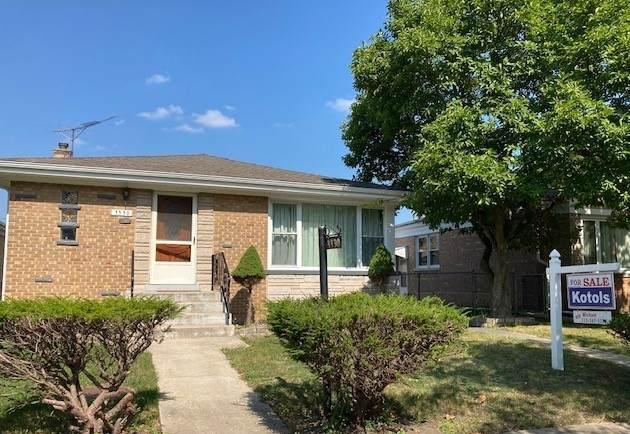 3330 Wilder Street, Skokie, IL 60076 (MLS #10882996) :: Property Consultants Realty