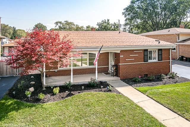 10413 S Kostner Avenue, Oak Lawn, IL 60453 (MLS #10883042) :: Helen Oliveri Real Estate