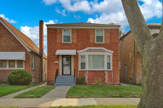 10455 S Rhodes Avenue, Chicago, IL 60628 (MLS #10883052) :: Property Consultants Realty