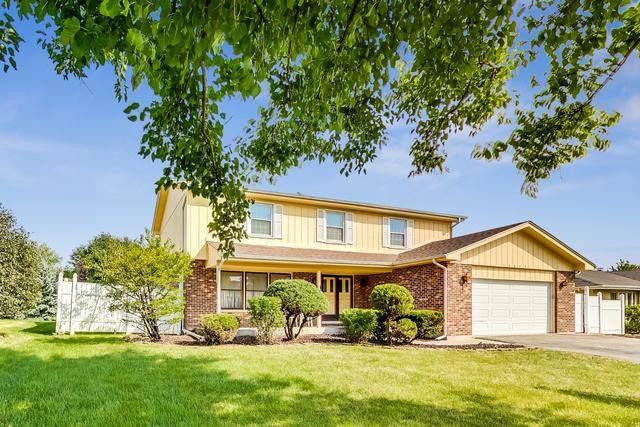 13605 Inverness Drive, Orland Park, IL 60462 (MLS #10883057) :: RE/MAX IMPACT