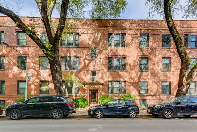 2943 N Sheffield Avenue 1N, Chicago, IL 60657 (MLS #10883070) :: Property Consultants Realty