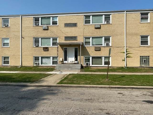 943 25th Avenue, Bellwood, IL 60104 (MLS #10883072) :: John Lyons Real Estate