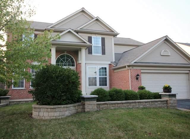 386 Hogan Street, Bolingbrook, IL 60490 (MLS #10883081) :: RE/MAX IMPACT